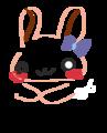 ゆるキャラ      ウサギ