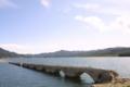 [風景]タウシュベツ橋梁
