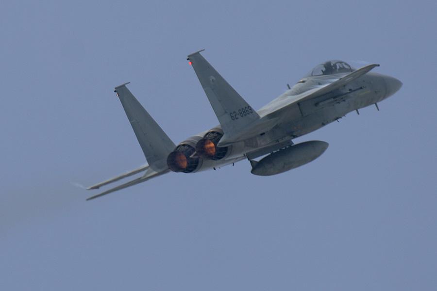 F-15J@静浜基地航空祭2007