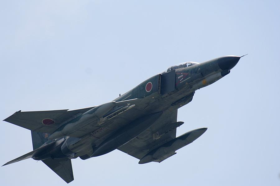RF-4EJ@静浜基地航空祭2007