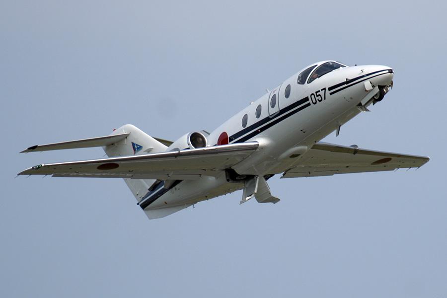 離陸するT-400@静浜基地航空祭2007