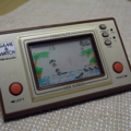 [game]GAME&WATCH、PARACHUTE…