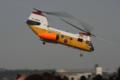 [入間基地航空祭2008]KV-107