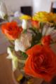 [花]いいふうふの日…
