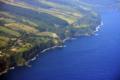 [風景]ハワイ島、HAMAKUA COAST