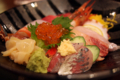 [food]海鮮丼