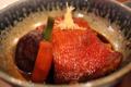 [food]金目鯛の煮付け