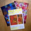[art]パウル・クレー展でクリアファイルを買いました