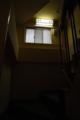 [風景]3階への階段、踊り場