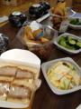 [food]お昼ごはん