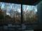 窓の外は冬/ポーラ美術館