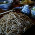 [food][tour]蕎麦、せいろ、そば処轟家、山梨県