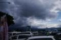 [tour][風景]箱根方面は雲行きが怪しい