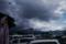 箱根方面は雲行きが怪しい