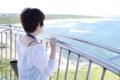 [tour][風景]犬吠埼灯台からの眺め、銚子