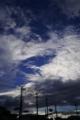 [tour][風景]雨の後の空、銚子近く