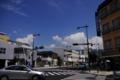 [tour][風景]松本市美術館へ向かう道