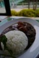 [tour][food]道志ポークカレー
