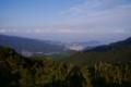 [tour][風景]十国峠から相模湾