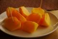 [food]柿