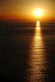 [風景][夕焼け]出逢い岬から