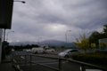 [tour][風景]小田原PAから怪しい空を観る