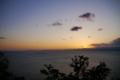 [tour][風景]出逢い岬から日没