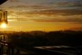 [風景]朝陽