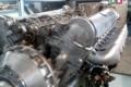 [飛行機]マリーンエンジン