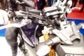 [moto]MT-09/YAMAHAのハンドル周り