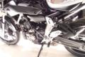 [moto]MT-07/YAMAGAの左側面
