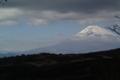 [tour]県道20号から富士山