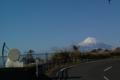 [tour]出逢い岬から富士山