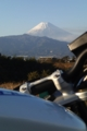 [tour]狩野川堤防から富士山