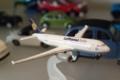 A319-100、ルフトハンザ航空、SHABAK社