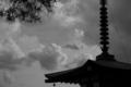 [風景][tour]新倉浅間神社の五重塔