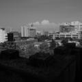 [風景]神奈川県庁屋上から