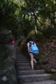 [tour][風景]鋸山、まだまだ登る