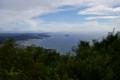 [tour][風景]鋸山、展望台から館山方面