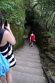 [tour][風景]鋸山、下山は速い(^_^;)