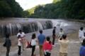 [tour][風景]吹割の滝