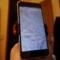 バイク用スマホホルダーにiPhone6Plus