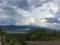 小富士から見る山中湖