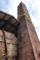 常滑、煉瓦造りの煙突