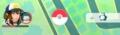 [pokemon]自宅周辺にカビゴンが居るらしい