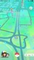 [pokemon]名古屋駅でのポケストップ状況