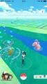 [pokemon]井の頭公園