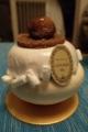 誕生日ケーキ、ラデュレ