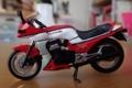 GPZ900R、1/24、F-toys