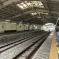 鶴見駅、鶴見線